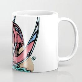 Pterodaustro (Archosaurs Series 1) Coffee Mug