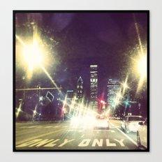 Chicago Canvas Print