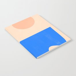 abstract paradise 4 Notebook