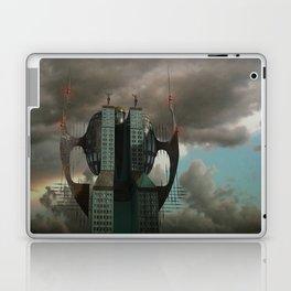 Ministry of Wars Laptop & iPad Skin