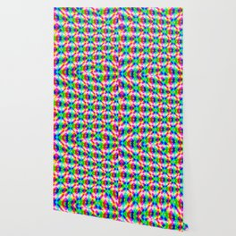 Abstract FF P Wallpaper