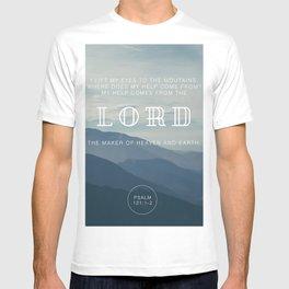 MY HELP T-shirt