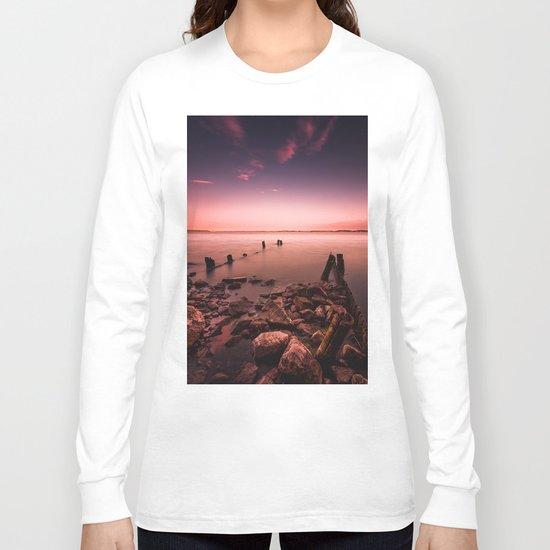 Sometimes i feel.. Long Sleeve T-shirt
