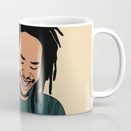 Earl Sweatshirt w/ lyrics Coffee Mug