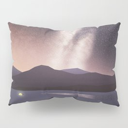 Illuminated Pillow Sham