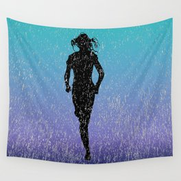 Deluge Dash Wall Tapestry