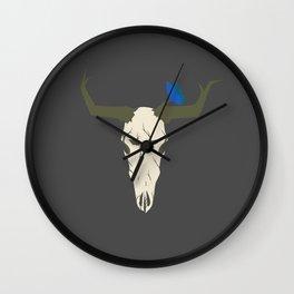 But Myth & Legend Wall Clock