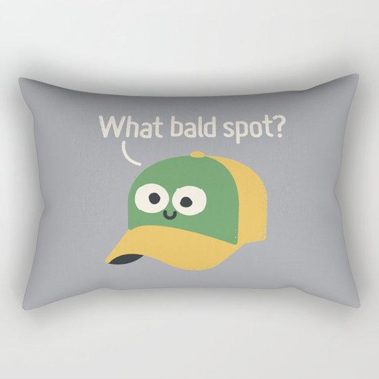 Got You Covered Rectangular Pillow