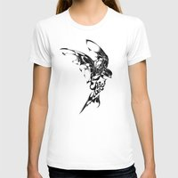 freedom T-shirts featuring Freedom by KUI29