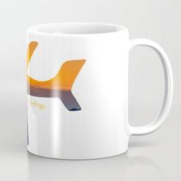Catch Flights, Not Feelings - Portugal Coffee Mug