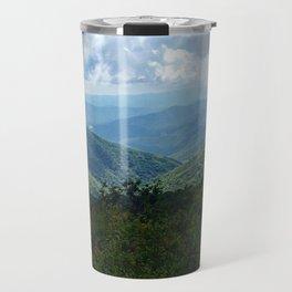 Rocky Top Travel Mug