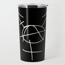 Tranarchy Travel Mug