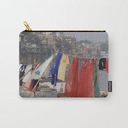 varanasi Carry-All Pouch