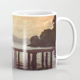 Lagoon Harmony Coffee Mug