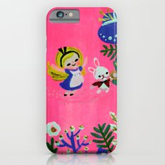 Alice Fan Art Slim Case iPhone 6s