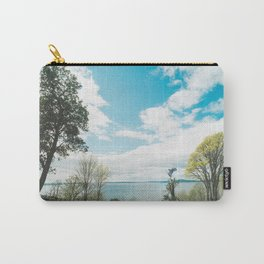 Magnolia Park Carry-All Pouch