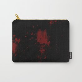 Blood Carry-All Pouch