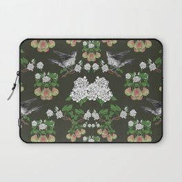 Pear Thief Laptop Sleeve