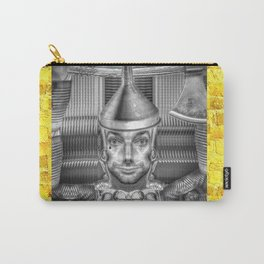 Tinman of Oz Carry-All Pouch