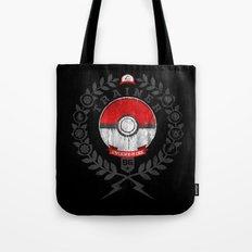 PokéTrainer Tote Bag