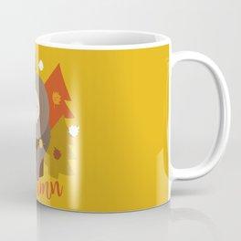 Love autumn Coffee Mug