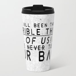 Our Back Travel Mug