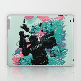 Wolf gang Laptop & iPad Skin