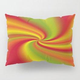Tunnel Effect Pillow Sham