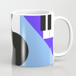 Sounds II Coffee Mug