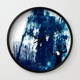 storm powerade Wall Clock