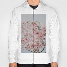 Pink Magnolias Hoody