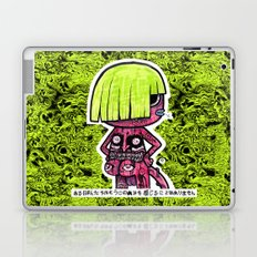 CUTIE CREEP Laptop & iPad Skin