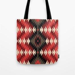 Rug Design One Tote Bag