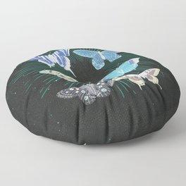 SHADOW ANATOMY Floor Pillow