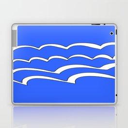 Mariniere marinière – new variations IV Laptop & iPad Skin