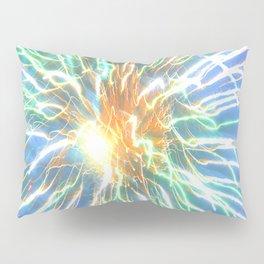 Kundalini Awakening Pillow Sham