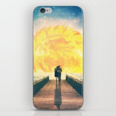 A Beautiful Sunrise iPhone Skin