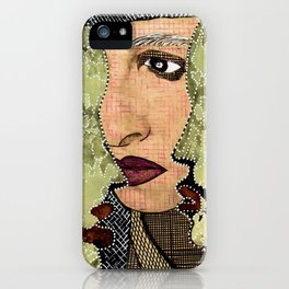 Janes & Does iPhone Case
