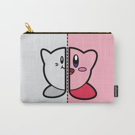 Old & New Kirby Carry-All Pouch