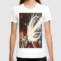 dbz T-shirts featuring DBZ Galaxy by DrewzDesignz