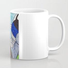 No one touches my aircraft Coffee Mug
