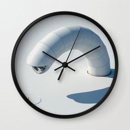 Malum Wall Clock