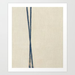Tightrope 4 Art Print
