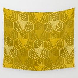 Op Art 43 Wall Tapestry