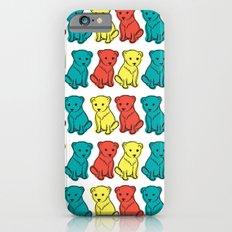 Little Lion Men iPhone 6s Slim Case