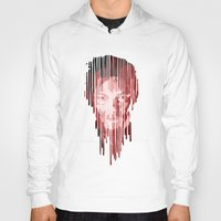 daryl Hoodies featuring Daryl by mobokeh