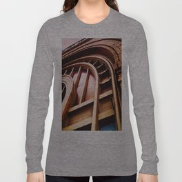 Day 59: Magnificent Archways! Long Sleeve T-shirt