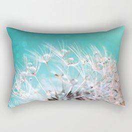 dandelion-two Rectangular Pillow
