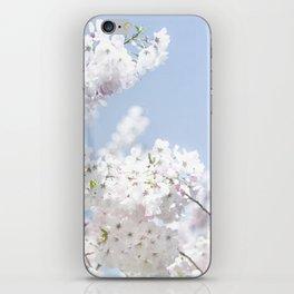 Magic of Spring iPhone Skin
