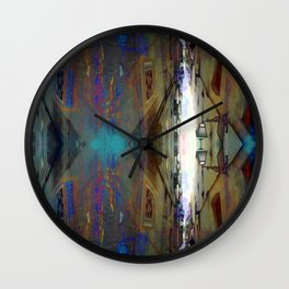 Akin to recalling, instead; understood mimicry. 05 Wall Clock
